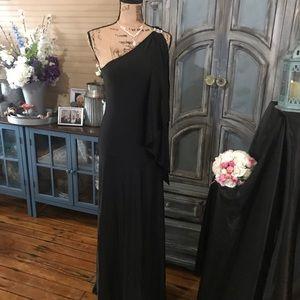NWT Black formal dress